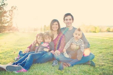 Kurtz Family, por Ryan Polei
