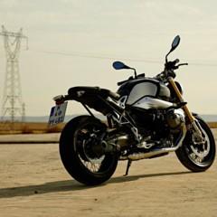 Foto 19 de 26 de la galería bmw-r-ninet-serie en Motorpasion Moto