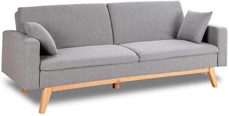 Sofá cama con descuento