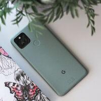 Los Google Pixel actualizan con sincronización de grabadora, cámara submarina, wallpapers y más