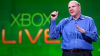 """Ballmer saca pecho sobre la apuesta por Xbox: """"Fue decisión mía"""""""