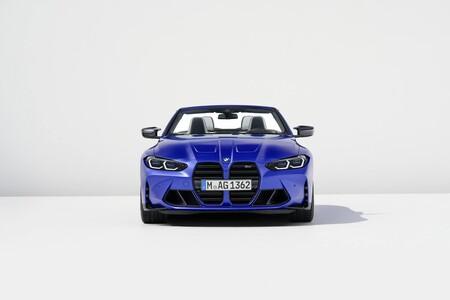 BMW M4 Competition Cabrio 5