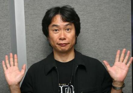 Shigeru Miyamoto, el HOMBRE del año según Times