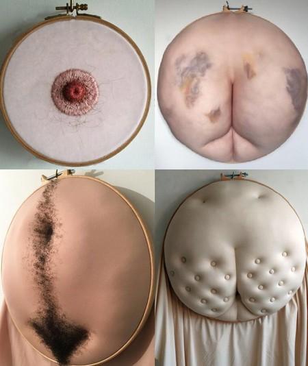 Obras De Sally Hewett