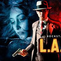 Rockstar reabre el caso: L.A. Noire: The VR Case Files llegará la próxima semana