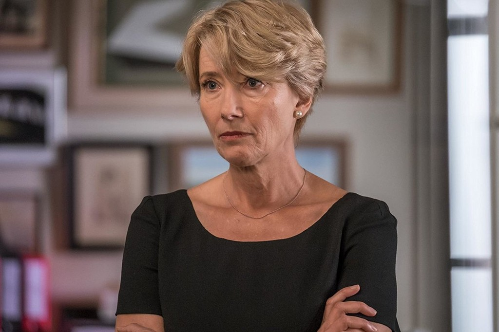 Emma Thompson explains his refusal to collaborate with John Lasseter: