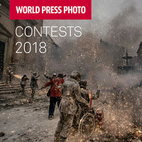World Press Photo 2018: Se abre el plazo para que participen fotoperiodistas de todo el mundo