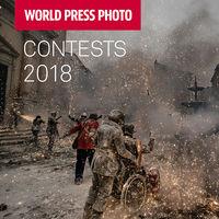World Press Photo 2018: Se abre el plazo para que participen fotoperiodistas de todo el mundo