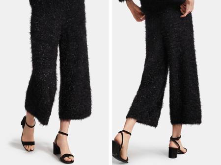 Pantalon De Mujer Escorpion Peludo Culotte