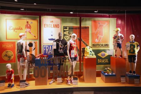 Primark Mundial Plenilunio Madrid tienda
