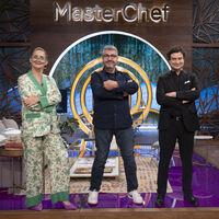"""TVE adelanta 10 minutos la emisión de MasterChef """"para facilitar la conciliación"""""""