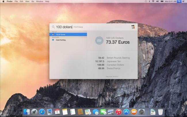 En Google ya encontraron bugs en Windows, y ahora le toca a OS X