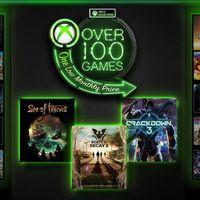 Los próximos juegos exclusivos de Xbox One se quedarán para siempre en Xbox Game Pass