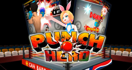 Punch Hero, reparte estopa boxeando en lo último de Gamevil