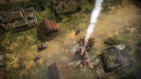 'Renegade Ops'. Más imágenes y nuevo tráiler con más in-game