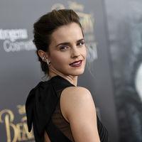Emma Watson estrena el año con un flequillo que nos ha sorprendido a todos