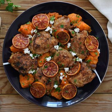43 recetas de pollo para cuidarte de forma sabrosa y saludable