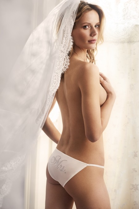hunkemoller novias lenceria