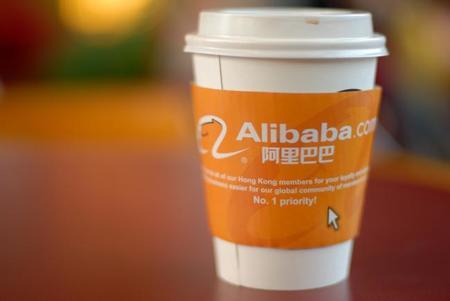 La euforia de Alibaba: su valor bursátil, casi 100 veces mayor que sus ventas netas trimestrales