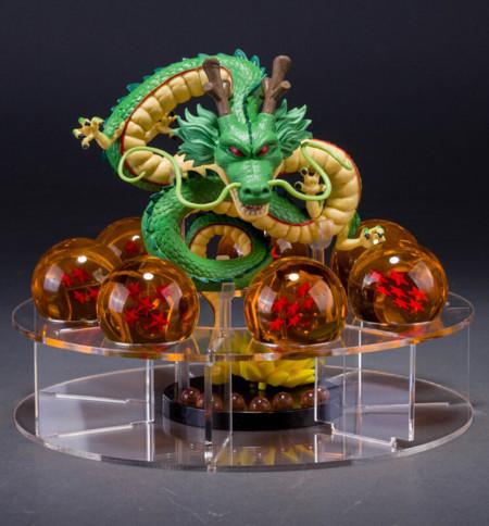 Bolas Dragon Shenron