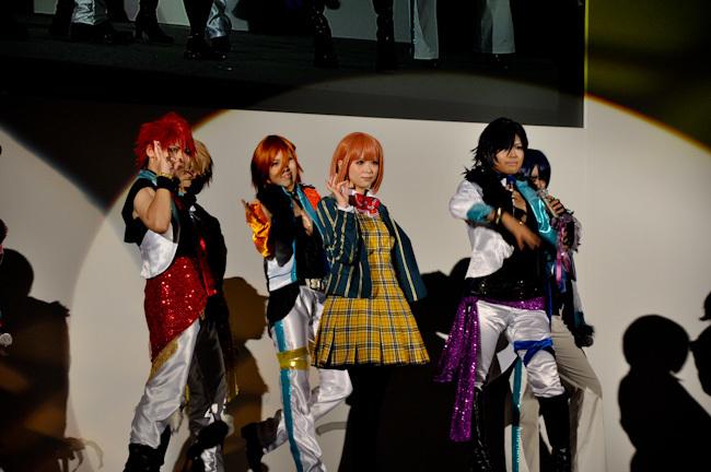 Foto de Cosplay TGS 2011 (65/130)