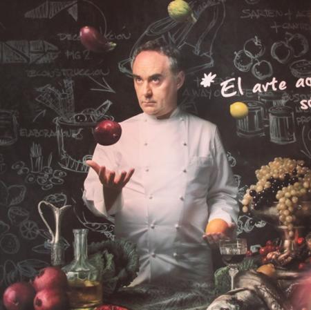 Gastronom a molecular la ciencia en la cocina for Quien invento la cocina molecular