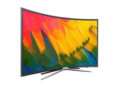 """¿Buscas una TV de pantalla curva? en PcComponentes tienes la Samsung 55M6305 con 55"""" por 819 euros"""