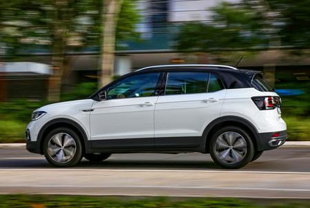 Volkswagen T Cross Llamado A Revision Mexico 2