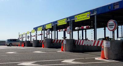 El taxista neoyorquino que evadió 28.000 dólares en peajes