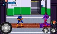 X-Men Arcade, los mutantes de Marvel traen sus poderes a Android
