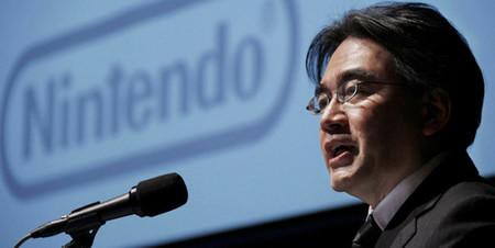 Nintendo reporta sus últimos números y coloca a Iwata como director en América