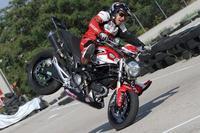 Emilio Zamora Stunt Game, vídeo-adaptación del guión de Tron