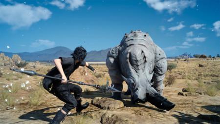 Ataques más estratégicos y precisos: así es el modo Espera de Final Fantasy XV [E3 2016]