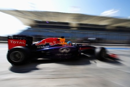 Mark Webber: los monoplazas de 2014 son perfectos para Sebastian Vettel