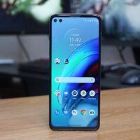 El Moto g200 será el primer Moto g flagship de Motorola con Snapdragon 888 y pantalla de 144 Hz, según filtración