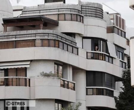 El nuevo piso de María Teresa Campos