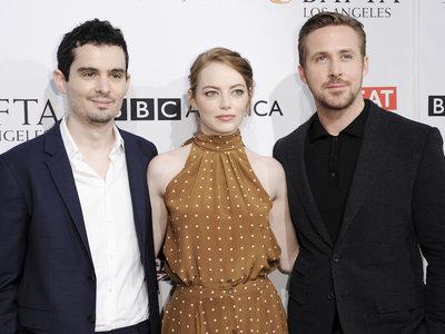 Lo mejor y peor de la Tea Party de los premios BAFTA