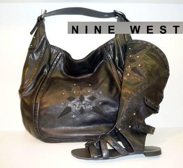 Avance de la colección de Nine West Otoño-Invierno 2009/10