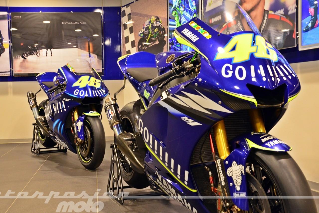 Foto de Museo Yamaha Racing (34/53)