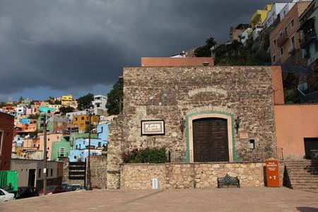 Guanajuato, México premiado como destino sostenible por la Organización Mundial de Turismo