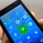 Microsoft libera la Build 14977 para Windows Mobile dentro del anillo rápido del Programa Insider