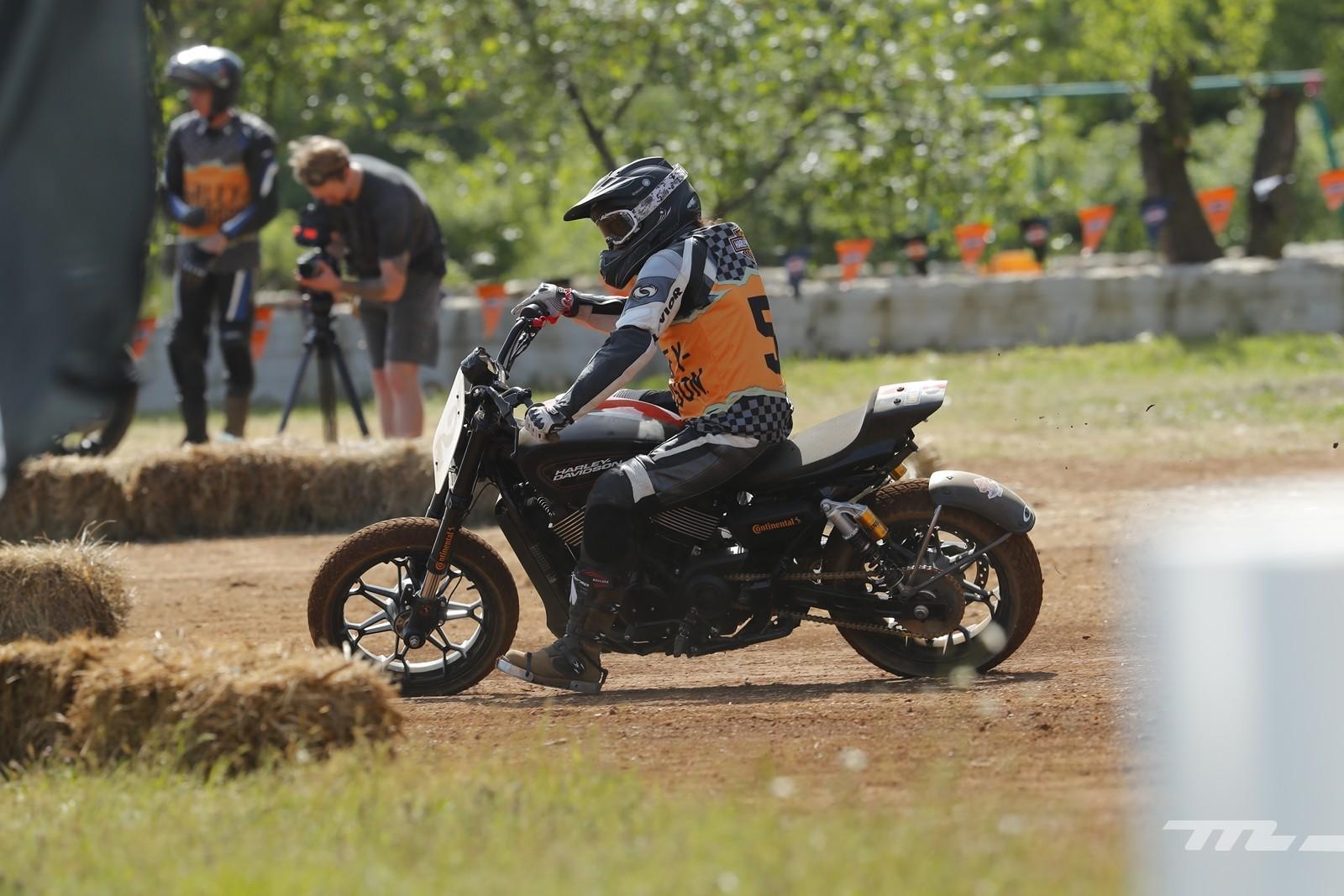 Foto de Harley-Davidson Ride Ride Slide 2018 (39/82)