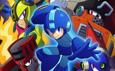 Hemos jugado a Mega Man 11. El Mega Man clásico sigue igual de desafiante que siempre