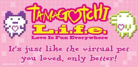 El Tamagotchi disponible en la tienda de Google Play de Estados Unidos y Canadá