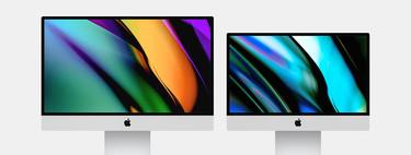 La base de datos mercantil euroasiática ya tiene datos de nuevos iMac y de los iPhone 12