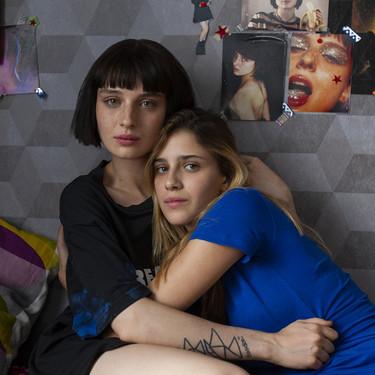 """Baby, la serie de Netflix made in Italia que ha generado tanta polémica como """"Insatiable"""""""