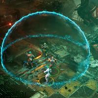 The Ascent añade ray tracing a la versión de Xbox Game Pass de PC y soluciona varios problemas del cooperativo