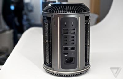 Unboxing y primeras impresiones del nuevo Mac Pro