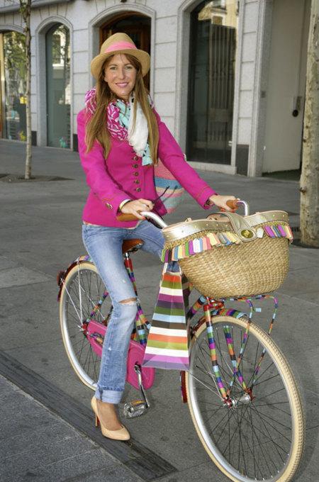 Bicicleta Coach