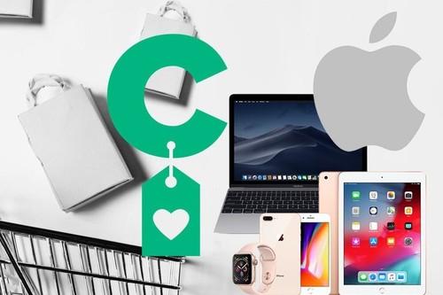 Las mejores ofertas de hoy en Apple: festival de iPad rebajados en eBay